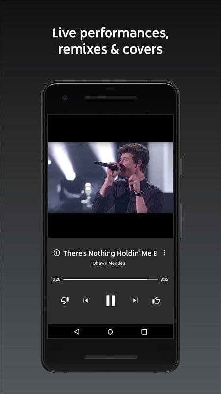 YouTube Music mod free