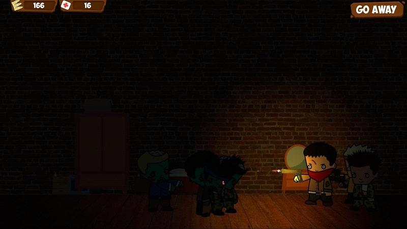Zombie Forest HDSurviva mod download