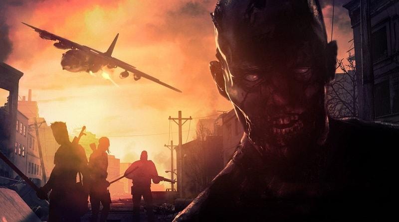 Zombie-Gunship-Survival
