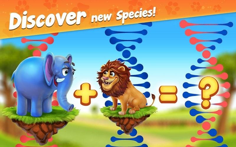 ZooCraft Animal Family mod free