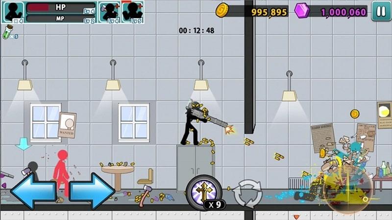 anger of stick 5 mod download
