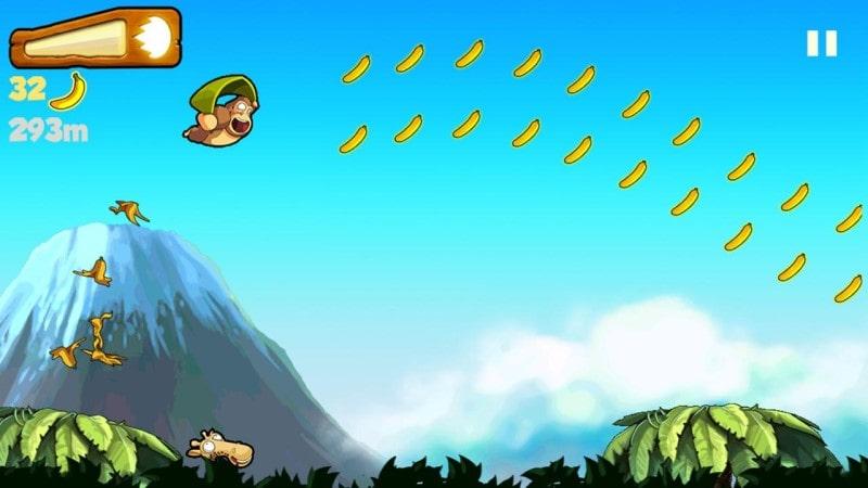 banana kong apk free