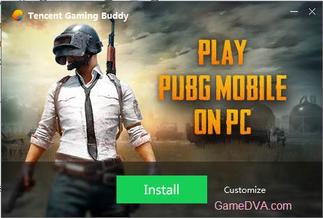 Chơi PUBG Mobile trên máy tính