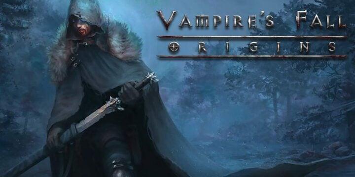 Vampires Fall