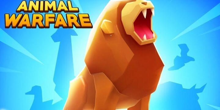 Animal Warfare