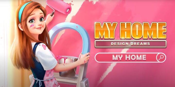 My Home Design Dreams
