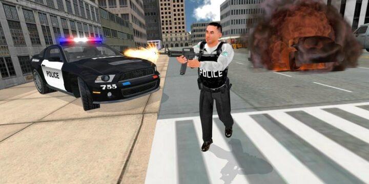 Cop Duty