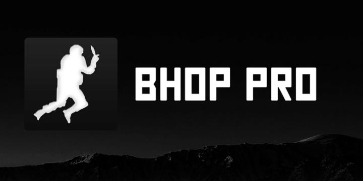 bhop pro