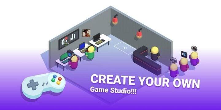 Game Studio Creator