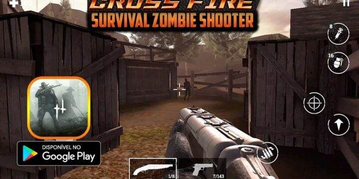 Crossfire Survival Zombie Shooter