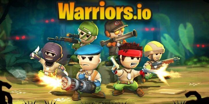 Warriors.io