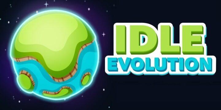 Evolution Idle Tycoon