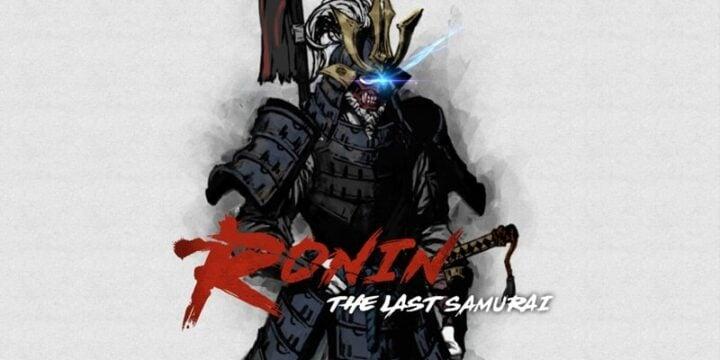 Ronin The Last SamuraiRonin