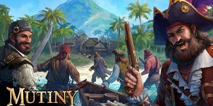 Mutiny Pirate Survival