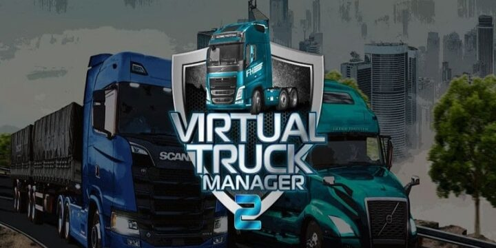Virtual Truck Manager 2 Tycoon