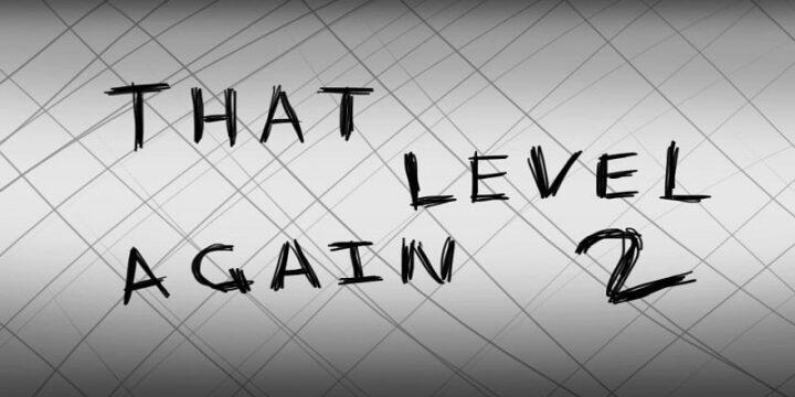 That level again 2 mod