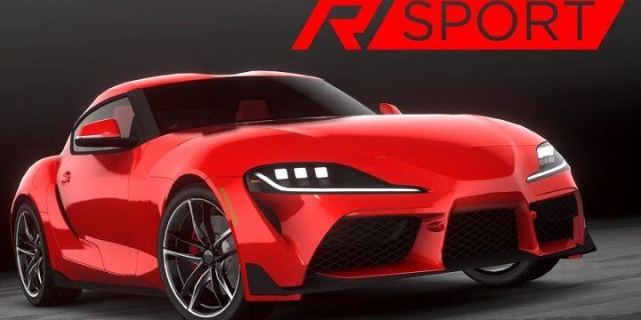 Redline Sport