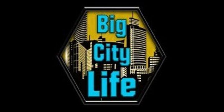 Big City Life mod apk