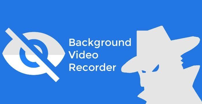 Quick Video Recorder