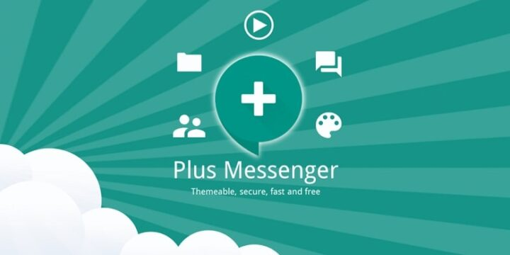 Plus Messenger