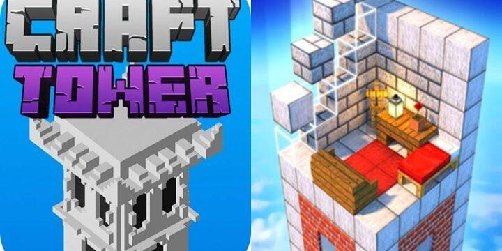 Tower Craft 3D-min