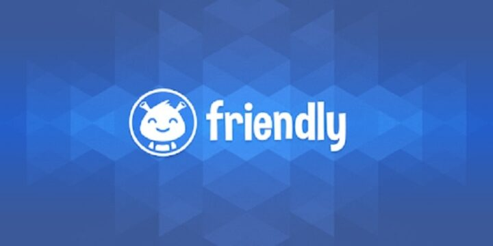 Friendly Social Browser