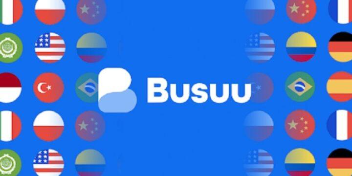 Busuu Learn Languages