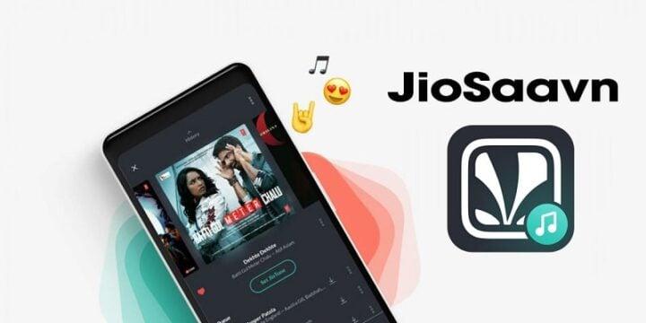 JioSaavn Music & Radio