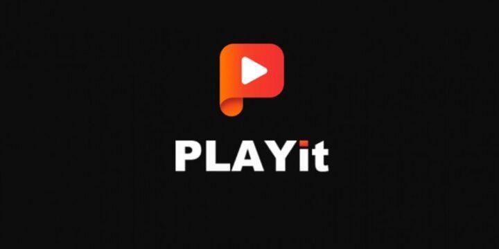 PLAYit