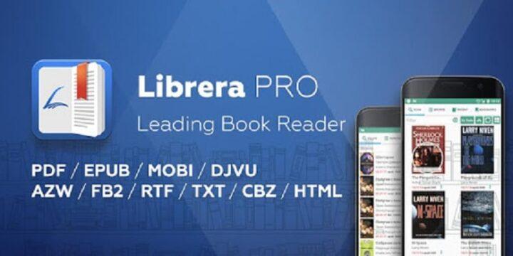 Librera PRO