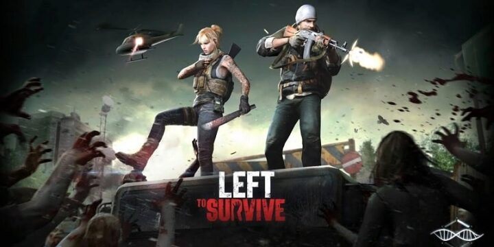 Left to Survive