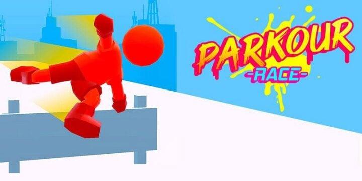 Parkour Race