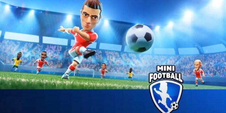 Mini Football mod download