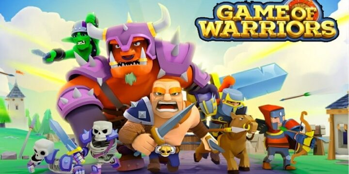 Game of Warriors mod download