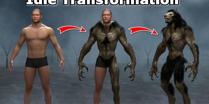 Idle Transformation