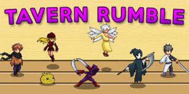 Tavern Rumble