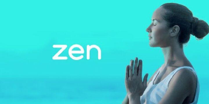 Zen Relax, Meditate & Sleep