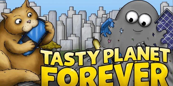 Tasty-Planet-Forever