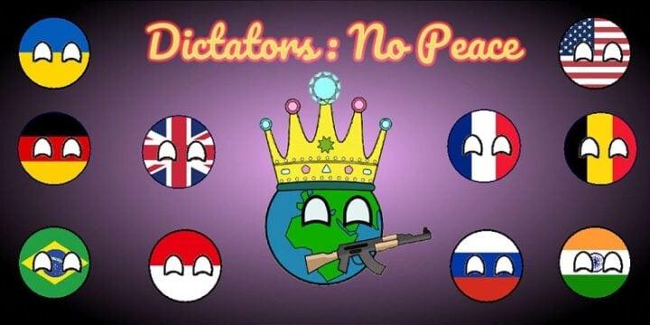 Dictators No Peace