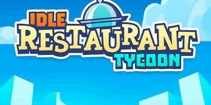 Idle Restaurant Tycoon