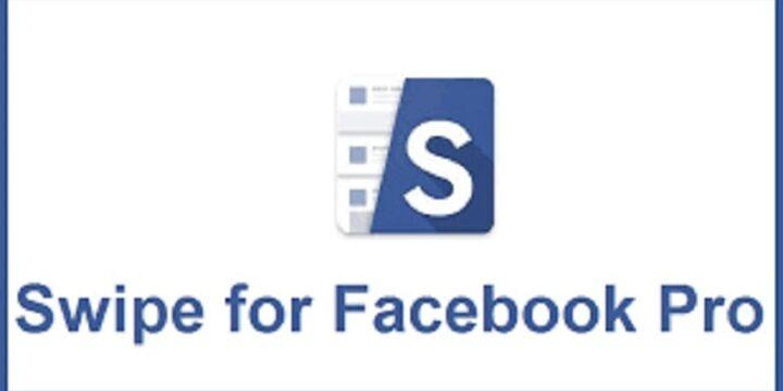 Swipe Pro for Facebook