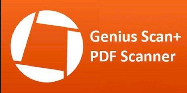 Genius Scan+