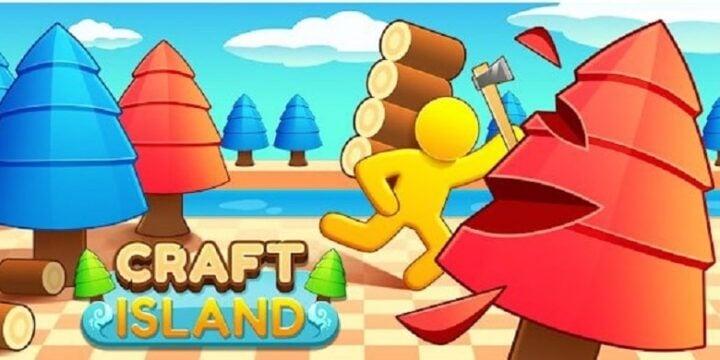 Craft island