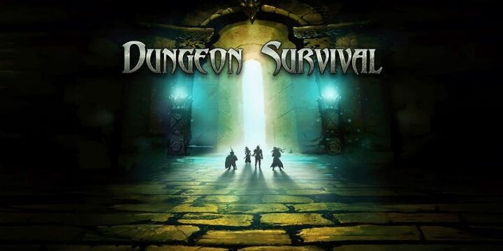 Dungeon Survival