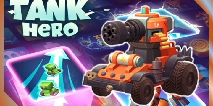 Tank Hero