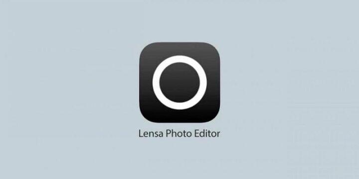 Lensa Photo Editor