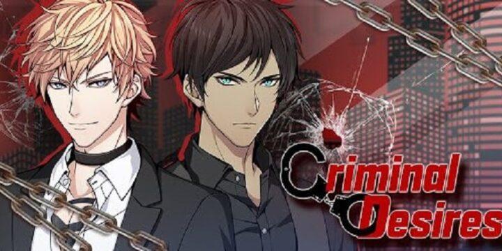 Criminal Desires free
