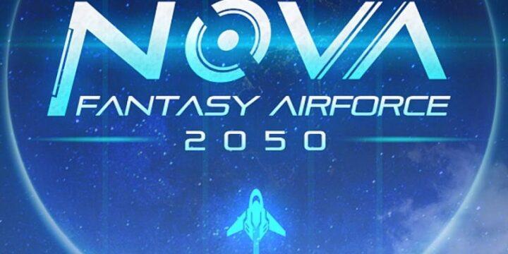 NOVA Fantasy Airforce 2050