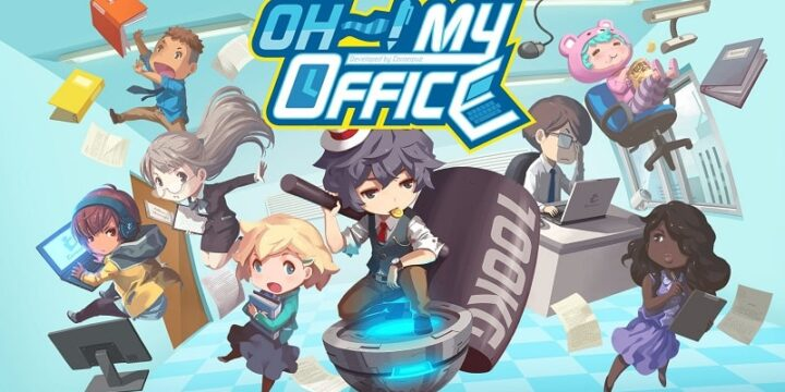 OH_! My Office download