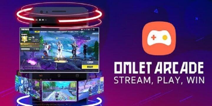 Omlet Arcade